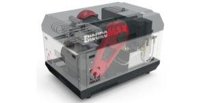 omax 100hp pump