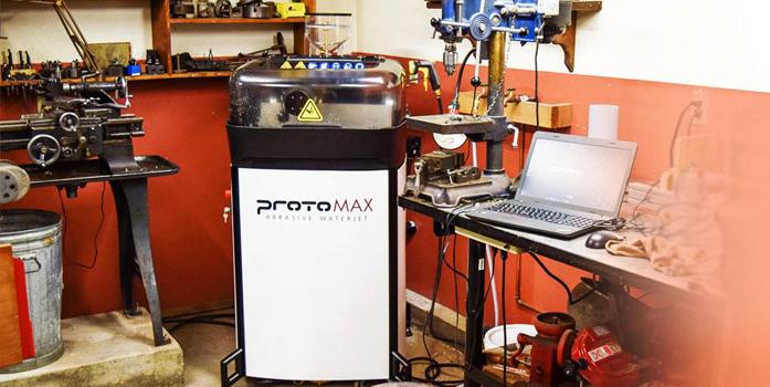 protomax virtual trade show