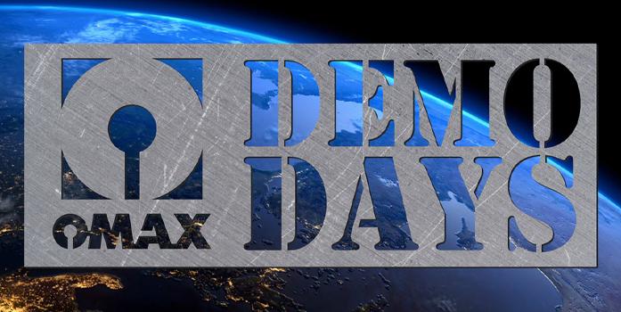 omax demo days